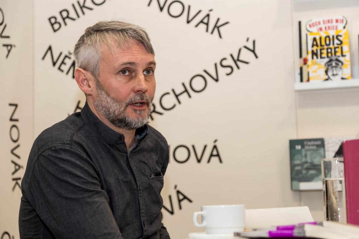 Petr Berkovec
