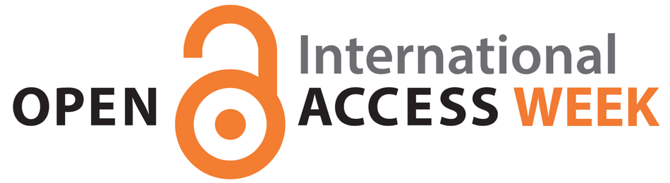Logo Open Access Week