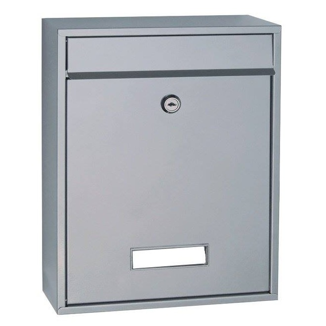 Poštovní schránka vyhovující nařízení GDPR