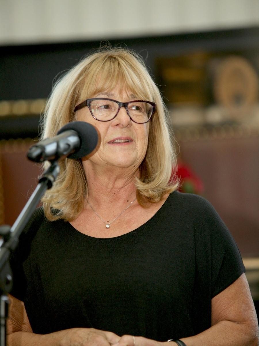 Milada Myslbeková
