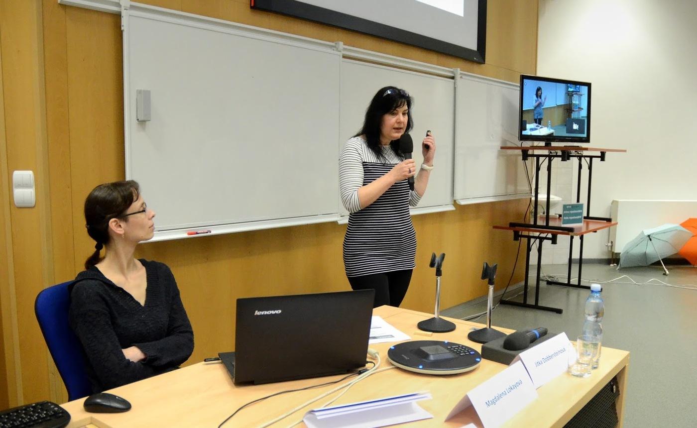 Představení aktivit univerzitních knihoven voblasti open access
