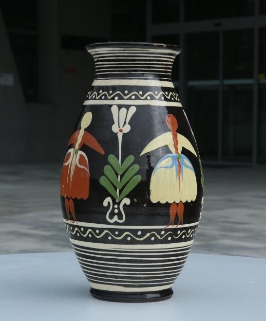 Obrázok 1: Pozdišovská váza