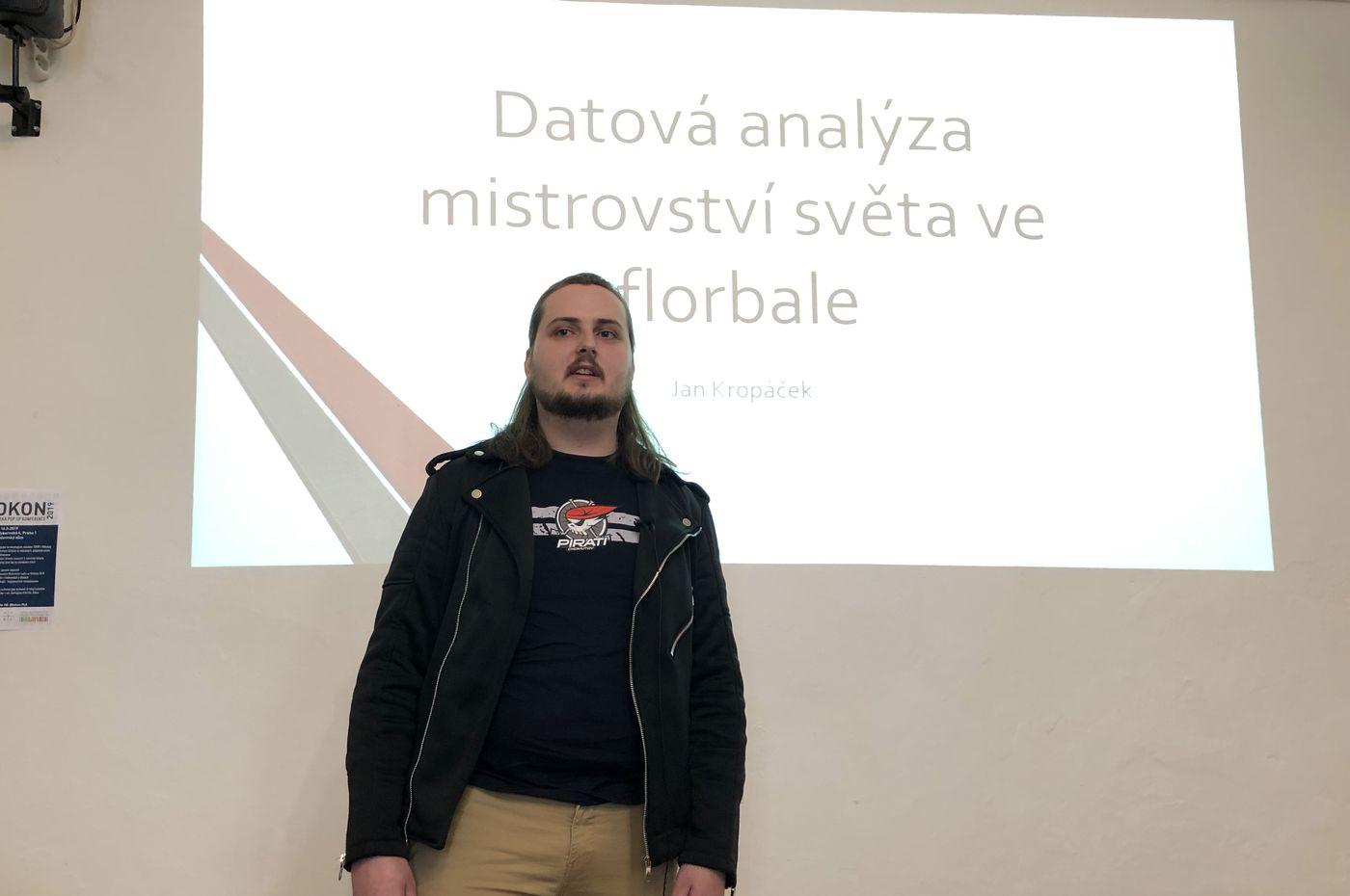 Jan Kropáček