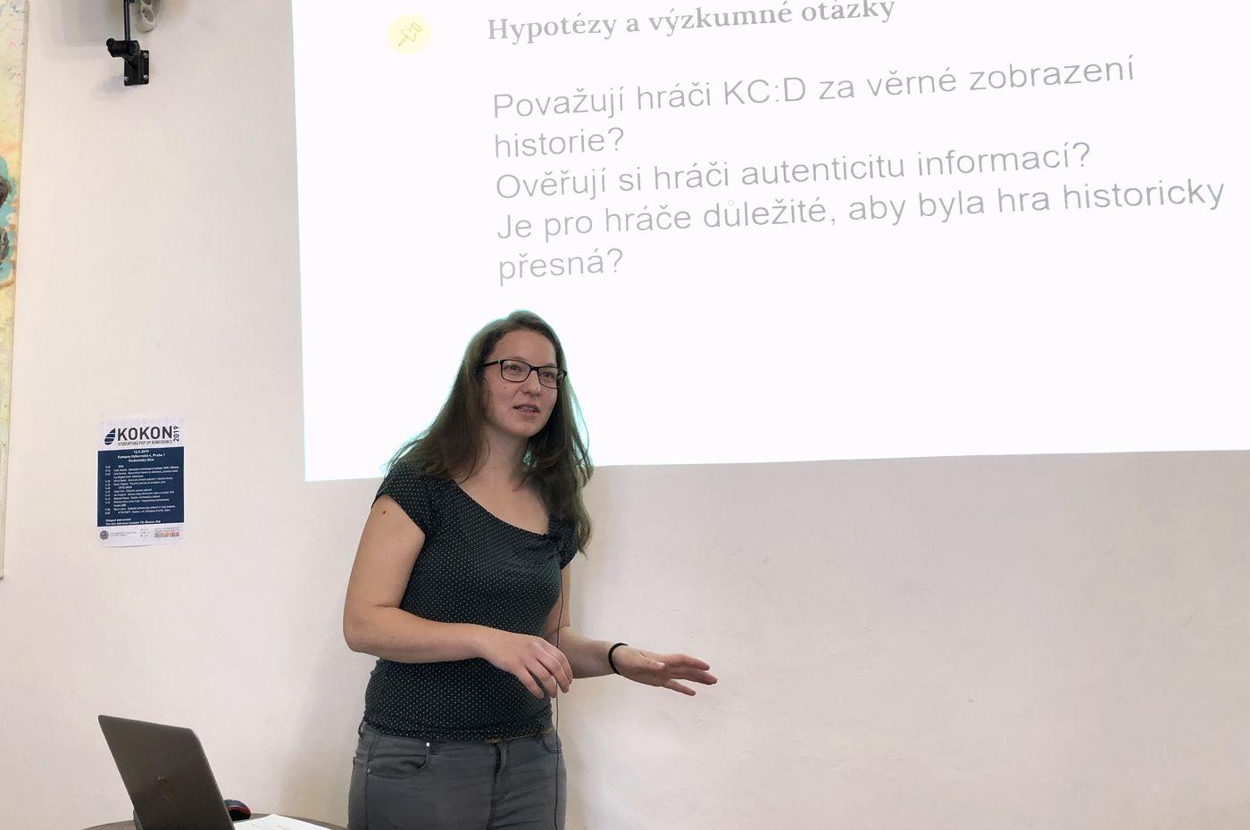 Anna Havlová